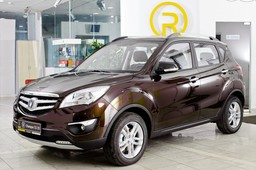 Changan CS35 Luxe -   100
